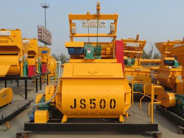 JS500