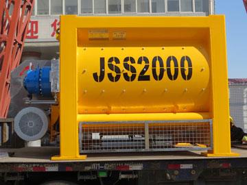 JSS2000