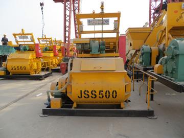 JSS500