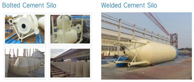 cement silo