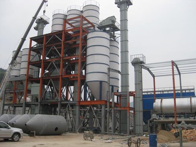 dry-mix-mortar-plant