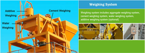 weighing-system