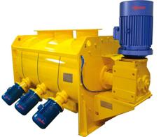LDH-series-plough-mixer