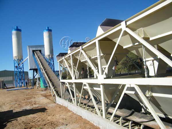 Mini Cement Plant : Mini cement plant project cost aimix zhengzhou changli