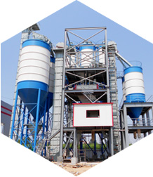 Dry-mix Mortar Production Line