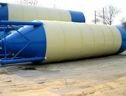 30 Ton cement silo