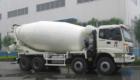 5m³ transit concrete mixer
