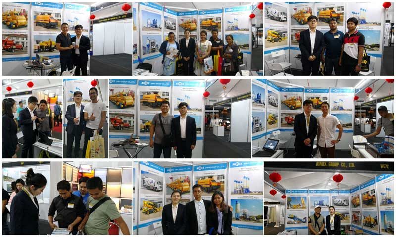 Our Clients In Philippines -- Exhibition