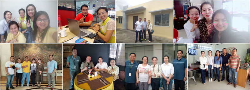 Our Clients In Philippines