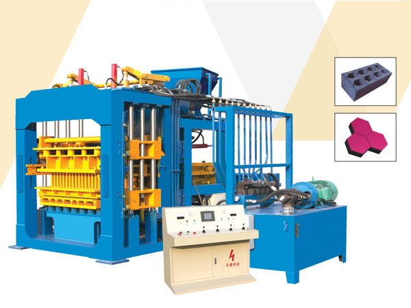 block machine for sale in Sri Lanka