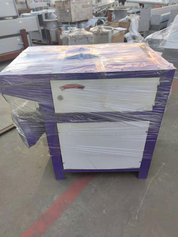 AIMIX tile adhesive plant to Kenya